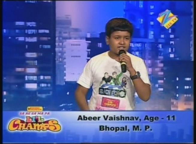 profile abeer vaishnav